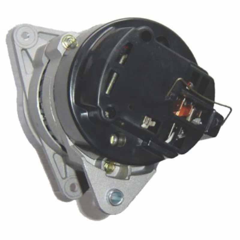 Lucas 18 Acr Alternator Wiring Diagram : Lucas acr alternator gallery